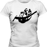 فروش تی شرت نستعلیق