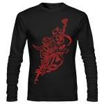 فروش تی شرت نستعلیق arabic