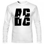 خرید تی شرت متال گروه AC/DC