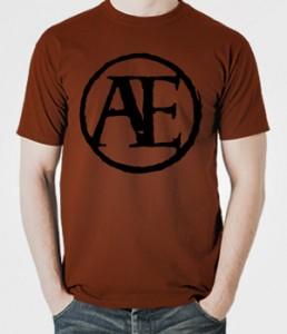 تی شرت متال Arch Enemy Symbol