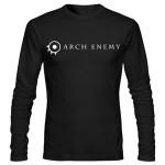 تی شرت arch enemy band logo
