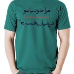 خرید اینترنتی تیشرت ایرانی