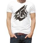 تی شرت خوشنویسی طرح اختصاصی خطا