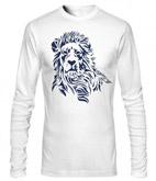 تی شرت طرح حیوانات