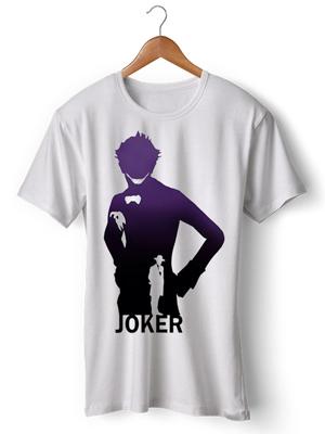 تی شرت جوکر طرح garcia joker