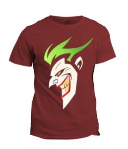 تیشرت جوکر مردانه joker art