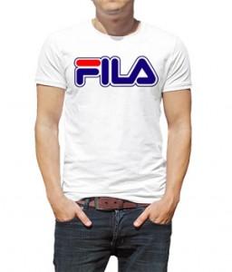 تی شرت طرح فیلا