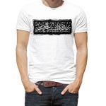 تی شرت فارسی طرح اختصاصی اشتباه