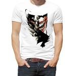 تی شرت طرح جوکر artistic