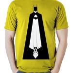تیشرت با طرح بتمن batman symbol