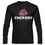 تی شرت موتور سواری طرح motocross