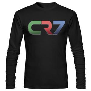 تیشرت کریستیانو رونالدو cr7