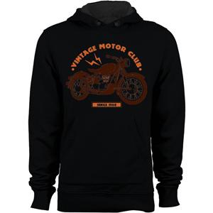 سویشرت موتور سواری vintage motor club