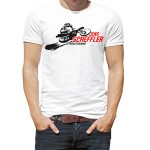 تی شرت موتور سواری off road