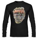 تی شرت ایرانی طرح اختصاصی پیکان