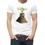 تی شرت ایرانی طرح اختصاصی پاسارگاد