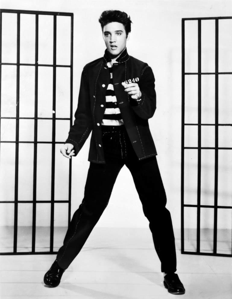 Elvis-Presley-mens-Style-Icon-Fashion