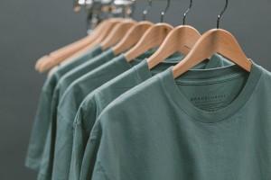 نحوه تشخیص کیفیت پارخه در هنگام خرید تی شرت