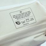 برای شستن تی شرت با دست به این نکات مهم توجه کنید