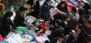 خرید لباس و کفش مناسب برای عید