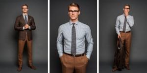 نکاتی که آقایان برای شیک پوش بودن ،باید بدانند