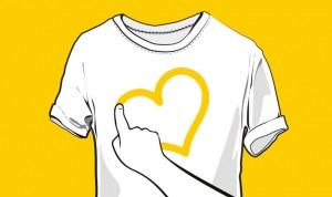 چگونه با توجه به اندام خود، بهترین تی شرت را انتخاب کنیم؟