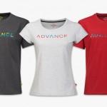 نکات مهم و کاربردی درباره پوشیدن تی شرت