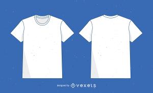 چگونه تی شرت های سفید مان را سفید نگهداریم ؟